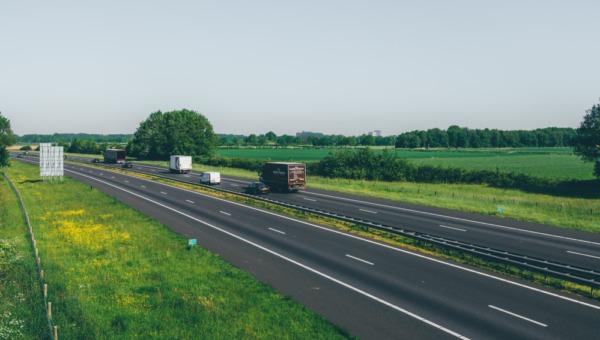 Mogelijke locatie voor windmolens langs A73 bij Heumen