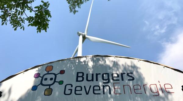 Energiecircus Burgers Geven Energie