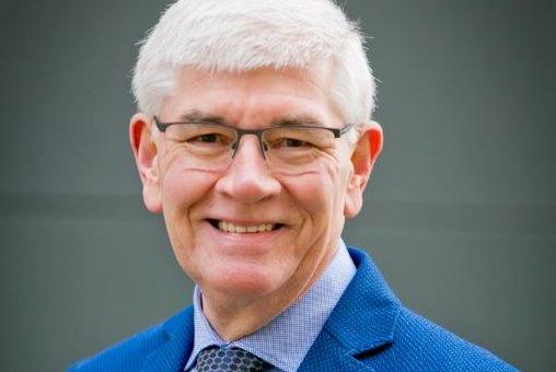 Hans Breunissen, wethouder duurzaamheid in Westervoort
