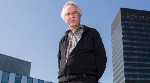 Frans van Herwijnen over voordelen van de energiestansitie
