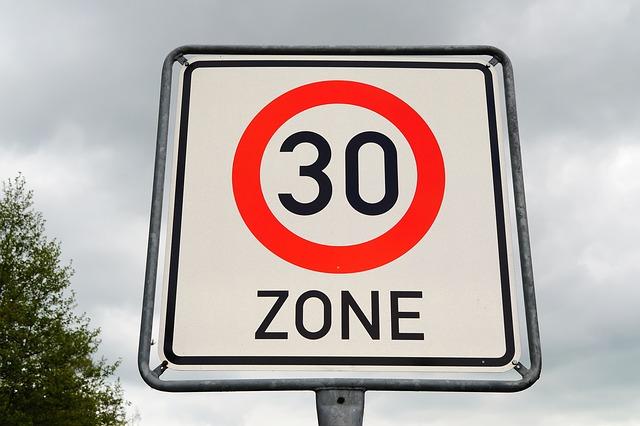 Jezus Leeft wil een maximumsnelheid van 30