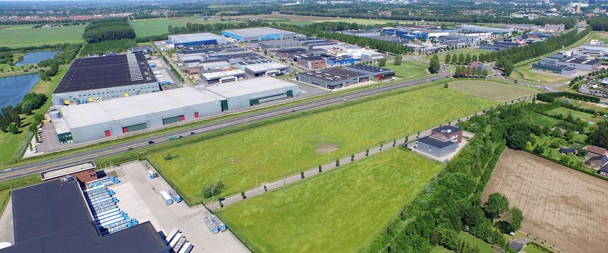 Bijsterhuizen bij Wijchen als geschikt locatie voor windmolens