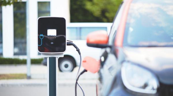 Elektrische deelauto lingewaard